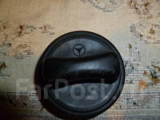 Крышка топливного бака. Mercedes-Benz