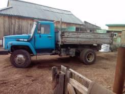 ГАЗ 4301. Продается самосвал дизель 4х4, 6 000 куб. см., 5 000 кг.