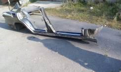 Порог кузовной. Mercedes-Benz E-Class, W124