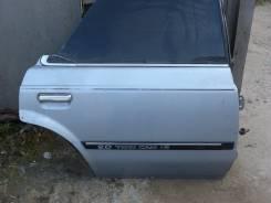 Дверь Toyota Carina ED ST160 правая задняя