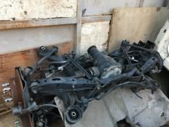 Балка моста. Toyota Verossa, GX110, JZX110, GX115 Toyota Crown, JZS179, JZS175, GS171, JZS173, JZS171 Toyota Mark II, JZX115, GX110, GX115, JZX110 Дви...