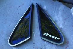 Уплотнитель бокового стекла кузовного. Nissan Cefiro, A31