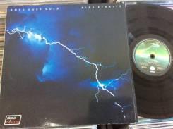 Дайр Стрейтс / Dire Straits - LOVE OVER GOLD - DE LP четвертый альбом
