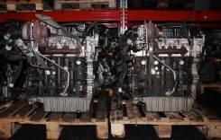 Двигатель Ssangyong Actyon New (Санг Енг Актион Нью). Модель D20DTF 2л