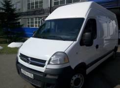 Opel Movano. Продаётся грузовой фургон , 2 500куб. см., 1 500кг., 4x2