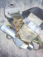 Ремень безопасности. Toyota Succeed, NLP51, NLP51V