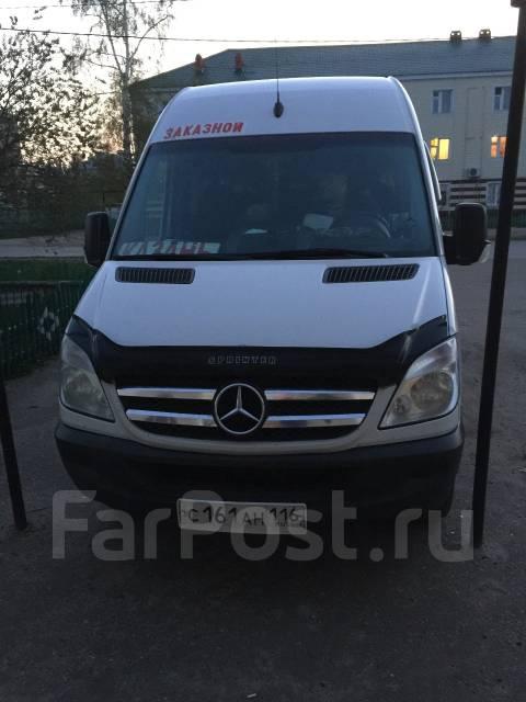 Mercedes-Benz Sprinter. Продаётся микроавтобус Mersedes Sprinter, 20 мест