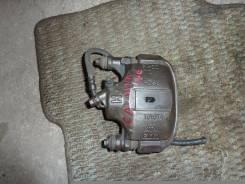 Суппорт тормозной. Toyota Caldina, ST190, ET196V