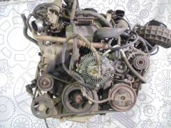 Двигатель. Nissan Navara Двигатель YD25DDTI. Под заказ