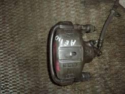 Суппорт тормозной. Toyota Corolla, AE110, 18