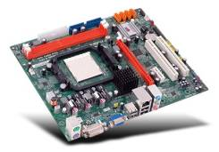 ECS A740GM-M V1.0
