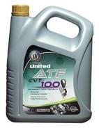 United Oil. полусинтетическое