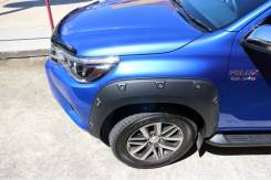 Расширитель крыла. Toyota Hilux Toyota Hilux Pick Up. Под заказ