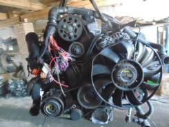 Контрактный (б у) двигатель Ауди A4 (B5) 2001; 1.9л; Дизель; TDI; AJM.