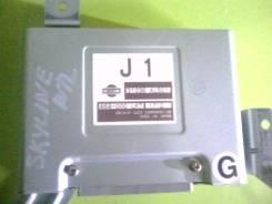 Блок управления автоматом. Nissan Skyline, V35 Двигатель VQ25DD