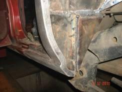 Кузовной ремонт любой сложности, р-н Снеговой Пади , Вторая Речка.