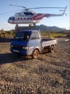 Nissan Vanette. Продается грузовик , 1 800 куб. см., 1 000 кг.