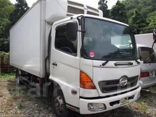 Hino Ranger. Продам рефрежератор HINO Ranger 2004г 5т, 6 600 куб. см., 5 000 кг. Под заказ