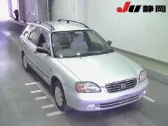 Suzuki Cultus. GD31W, G16A