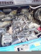 Двигатель. ГАЗ Газель