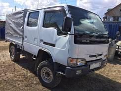Nissan Atlas. Продам 2006, 3 200 куб. см., 1 500 кг.