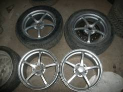 Sparco. 7.0/8.0x17, 5x114.30, ET40/42, ЦО 73,0 мм.
