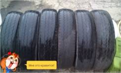 Bridgestone R623. Летние, 2006 год, износ: 90%, 6 шт