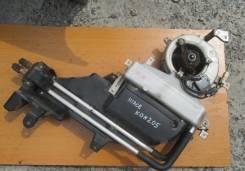 Печка. Toyota Hiace, KDH205V