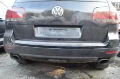 Volkswagen Touareg. 7LA 7L6, AXQ