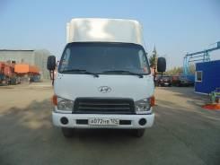 Hyundai HD78. Продается изотермический фургон, 4 000 куб. см., 4 000 кг.