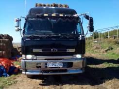 Nissan Diesel UD. Продам седельный тягач Nissan Dizel 1996, 21 300 куб. см., 32 000 кг.