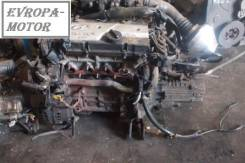 Двигатель Hyundai Tiburon (2 литра бензин)
