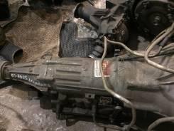 Автоматическая коробка переключения передач. Toyota Mark II, GX100 Двигатель 1GFE