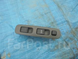 Блок управления стеклоподъемниками. Suzuki Jimny, JB33W