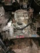 Автоматическая коробка переключения передач. Toyota Corolla, NZE120 Двигатель 2NZFE