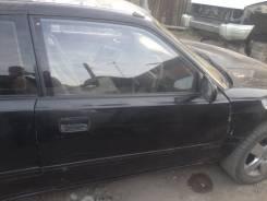 Дверь боковая. Mazda Capella, GDEB