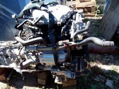 Двигатель. Infiniti FX35, S50 Двигатель VQ35DE
