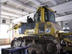 Komatsu D275A. Бульдозер -5D 2009г, 2 200 куб. см., 50 000,00кг. Под заказ