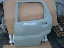 Дверь боковая. Suzuki Ignis, HR51S Suzuki Swift, HT51S Двигатели: M13A, M15A