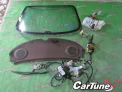 Стекло и дворник. Toyota Soarer, JZZ30. Под заказ