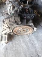 Автоматическая коробка переключения передач. Honda Mobilio Двигатель L15A