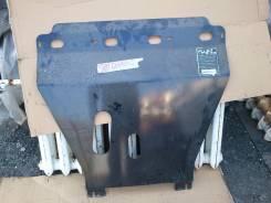 Защита двигателя. Chevrolet Lanos, T100 ЗАЗ Шанс Двигатель A15SMS