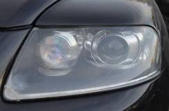Фара. Volkswagen Touareg, 7LA,, 7L6,, 7L7, 7LA, 7L6