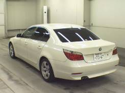 BMW 5-Series. E60
