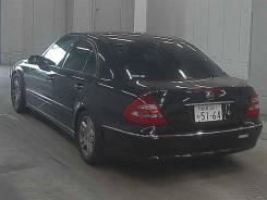 Mercedes-Benz E-Class. E211