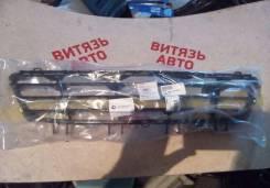 Решетка бамперная. Opel Astra