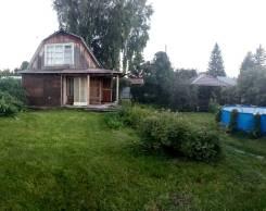 Продам или обменяю дачу на Ягодной (Новосибирск, Ленинский район). От частного лица (собственник)
