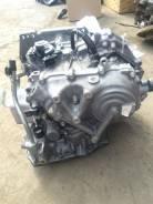 Вариатор. Nissan Juke, YF15 Двигатели: HR15DE, HR15