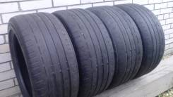 Bridgestone Potenza S001. Летние, 2011 год, износ: 70%, 4 шт