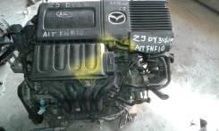 Двигатель в сборе. Mazda Demio, DE3FS, DY3R, DE3AS, DY3W Двигатель ZJVE